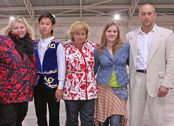 Компания Twizzle 2007 год