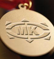 MK (Англия) - лезвия для  фигурных коньков