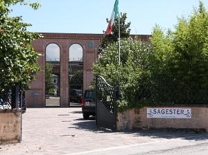 Sagester - sportwear