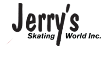 JERRY`S SKATING (Канада)