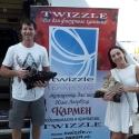 """Экипировка для шоу Ильи Авербуха """"Кармен"""" подготовлена в компании """"Twizzle"""""""