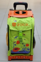 Чемодан ZUCA ZC-2 Backyard Bugz