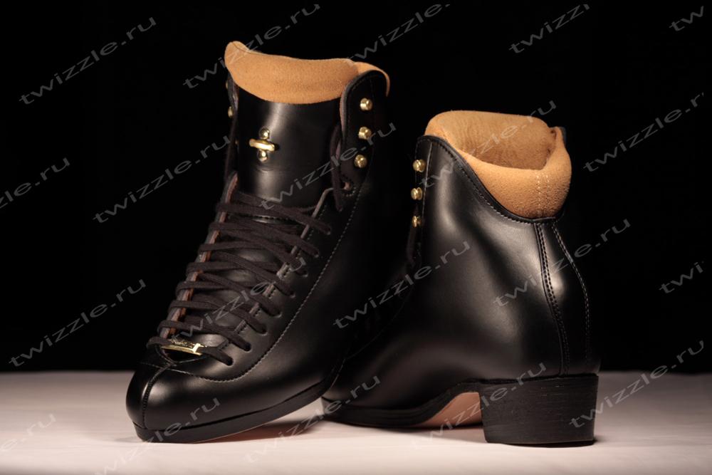 Фигурные ботинки RIEDELL 1310 LS Черные 38 700 руб Купить Отзывы 120f83e715a