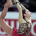 Элене Гедеванишвили, Чемпионат Европы 0006-2007
