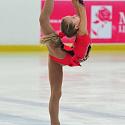 Елена Радионова - ждущий в мастера спорта в области фигурному катанию, чемпионесса России в соответствии с фигурному катанию середь девочек младшего возраста