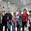 Школа фигурного катания ЦСКА г.Москва, локаут сезона 0007-2008 года