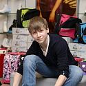 Дмитрий Михайлов - кандидатура в мастера спорта России по мнению фигурному катанию, экипируется в компании Twizzle